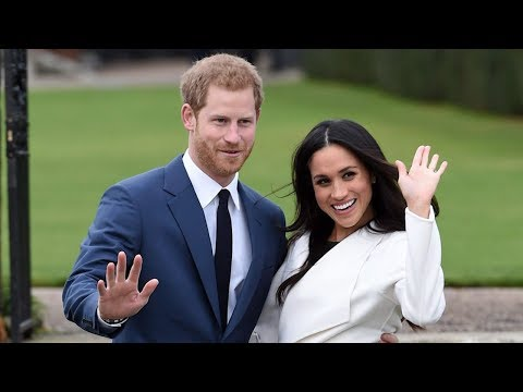 Canadians in London on the Meghan Markle media frenzy