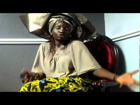 Mrs Nigeria Globe; Sylvia Bene