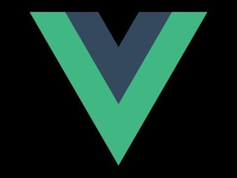 VueJs Tutorial for beginners 2019 - Create a Todo App - Part 2 thumbnail