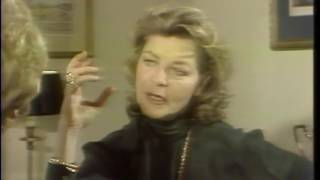 lauren bacallsuch a wonderful actress and woman
