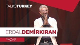 Dünya'nın En İyi Matematik Öğretmeninin Hikayesi! - Erdal Demirkıran - TalksTurkey - Konya