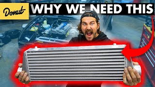 Turbo Your Car - Choosing an Intercooler