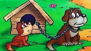 Рассказы о животных. Домашние животные. Голоса и рассказ о домашних животных для детей.  Часть2