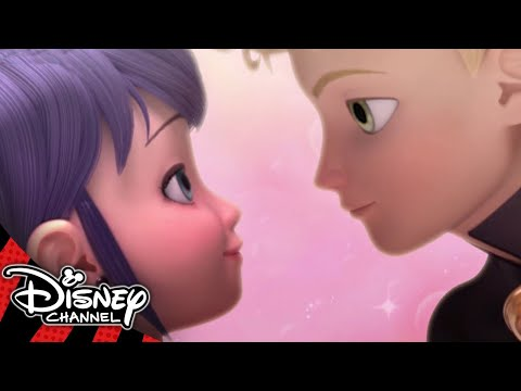 Miraculous Ladybug | Marinette the STAR 🌟 | Official Disney Channel UK