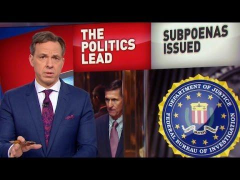 Thumbnail: Tapper: The real reasons Trump fired Comey