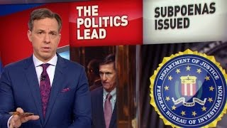 Tapper: The real reasons Trump fired Comey thumbnail