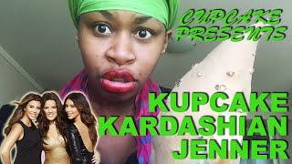 Cupcake Presents Kupcake Kardashian-Jenner thumbnail