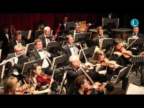 State Philarmonic Orchestra de la Ópera de Kishinau
