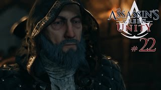 ASSASSINS CREED UNITY #22 - Der Tot von LaFreniere | Deutsch | PC