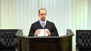 Gottesdienst am 20. März 2016 • Joseph – Der leidende Knecht des Vaters