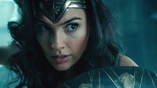 "Wonder Woman - Clip dal film ""Vado avanti io"""