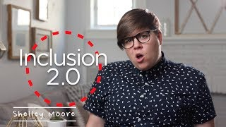 Inclusion 2.0: Teaching to Diversity