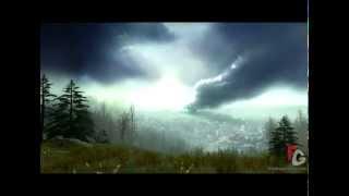 Half Life Credits Remix Resimi