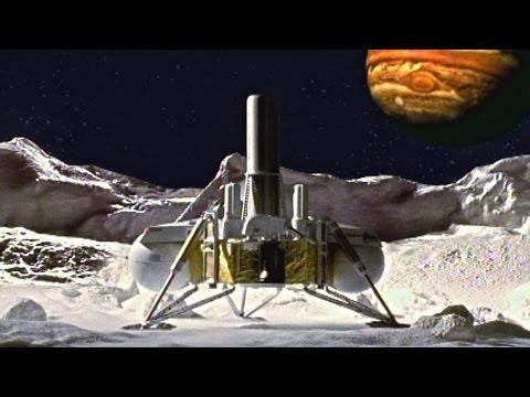 Universe: Beyond the Millennium - Alien Life