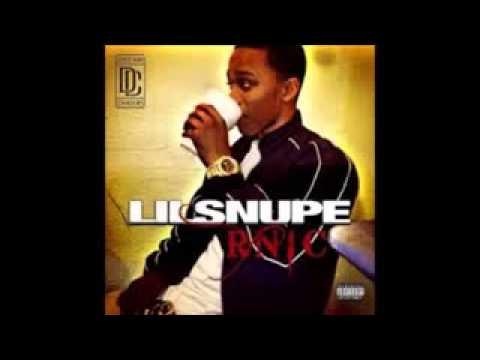 Lil Snupe - Tonight Instrumental