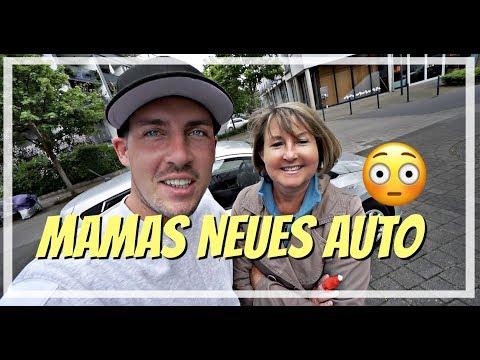 WIR haben MAMA ein AUTO GESCHENKT! ❤️| 30.04.- 01.05.18  | Daily Maren & Tobi