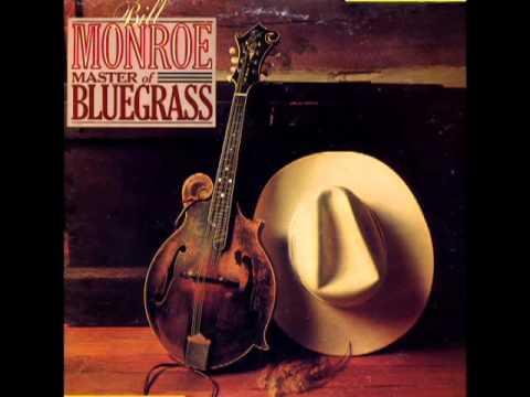 Master Of Bluegrass [1981] - Bill Monroe & His Bluegrass Boys