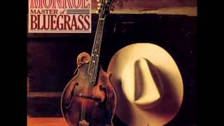 Master Of Bluegrass [1981] - Bill Monroe & His Blue Grass Boys