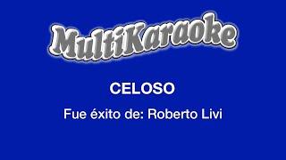 Celoso - Multikaraoke