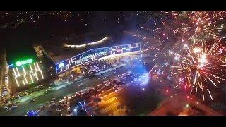 Церемония открытия ТРЦ Shymkent Plaza 09.12.2016