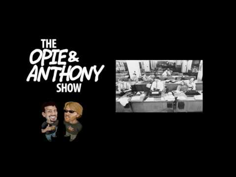 Opie and Anthony: Weird News Stories Compilation XVII