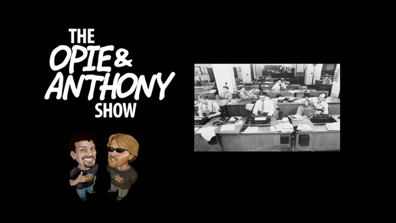 Opie And Anthony Weird News Storiespilation Xvii