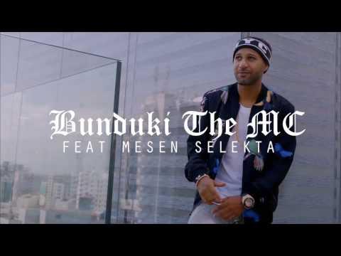 Bunduki The Mc - Zoom Ft Mesen Selekta (Official Music Video)