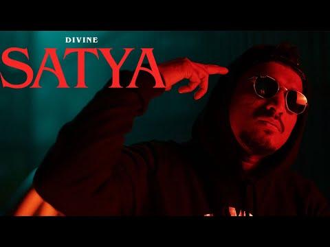 DIVINE – Satya