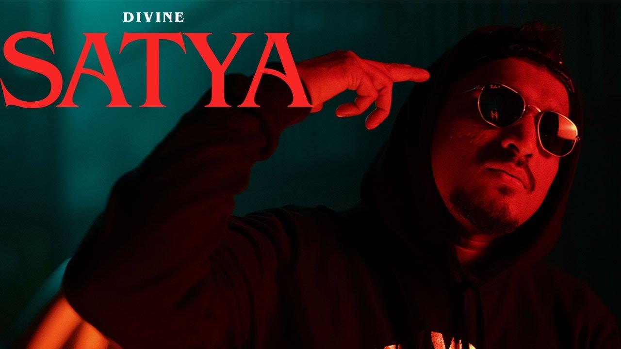 Download DIVINE - Satya   Prod. by Karan Kanchan   Official Music Video