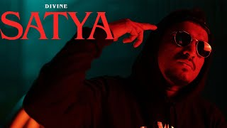 DIVINE - Satya | Prod. by Karan Kanchan | Official Music Video