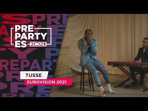 Tusse - Voices - Suecia 2021?? | PrePartyES21