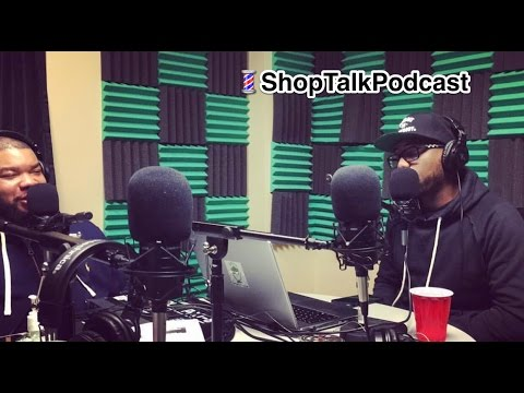 #ShopTalkPodcast X #HighYouClothing EP.20 (Full)