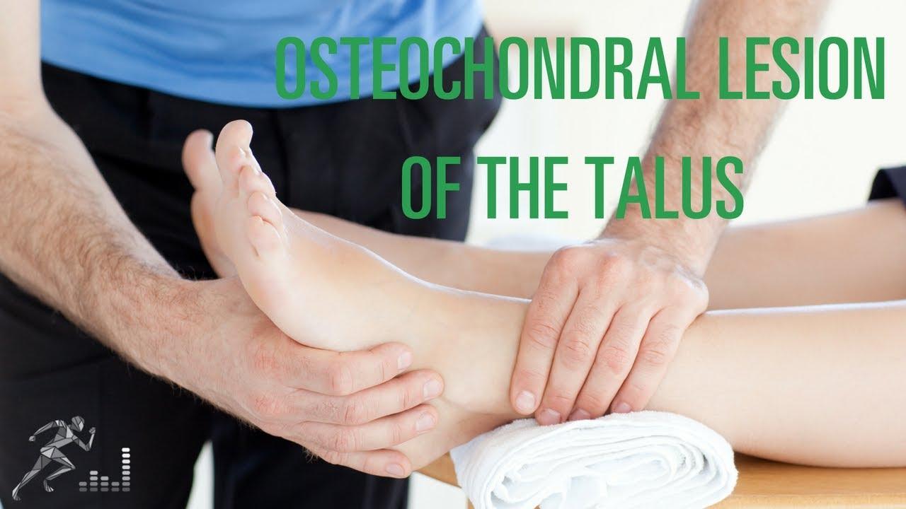 A lek eszköze az osteochondrosis