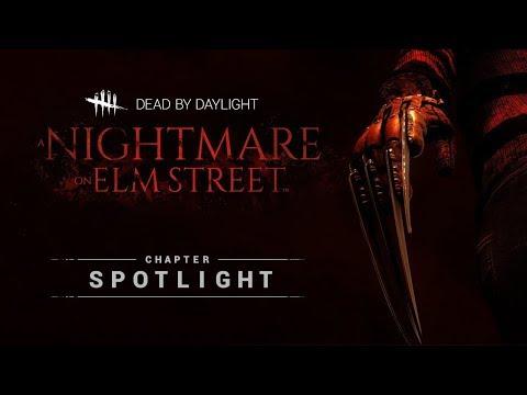 Dead by Daylight: A Nightmare on Elm Street Spotlight |