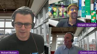 SAP on Azure - Video Podcast #1