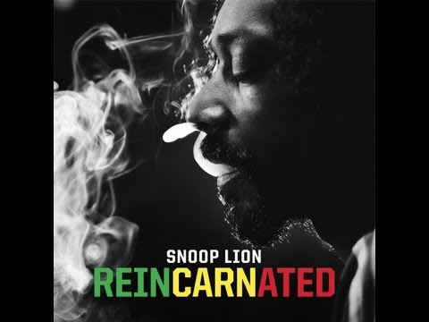 Snoop Lion Feat. Busta Rhymes & Chris Brown - Remedy