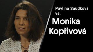 """""""Impulzem k psaní byly dědečkovy paměti."""" – říká spisovatelka Monika Kopřivová"""