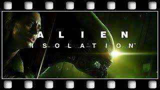 "ALIEN Isolation ""GAME MOVIE"" [GERMAN/PC/1080p/60FPS]"