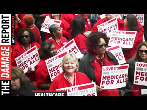 Medicare For All Saves Millions