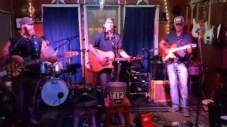 Thomas Road Band - Tennessee Whiskey by George Jones