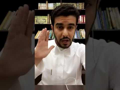 """قصة حليم العرب وسيّد تميم الأحنف بن قيس """"يغضب له ١٠٠ألف من قومه لايسألونه فيما غضب""""   سنابي skb_666"""