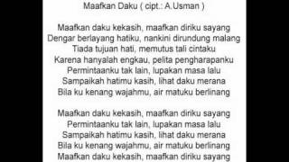 Rien Djamain Maafkan Daku AUDIO.mp3