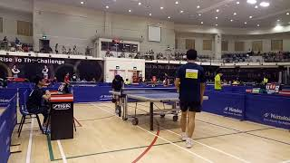 Lee Yong Yi PJU vs SG (1/4)