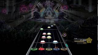 Gerudo Valley (Zelda Ocarina of Time) 100% FC   Clone Hero