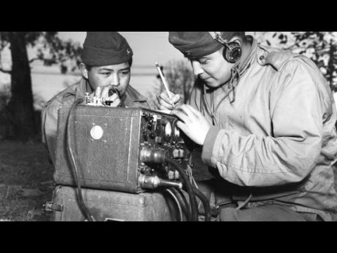 who were the navajo code talkers youtube