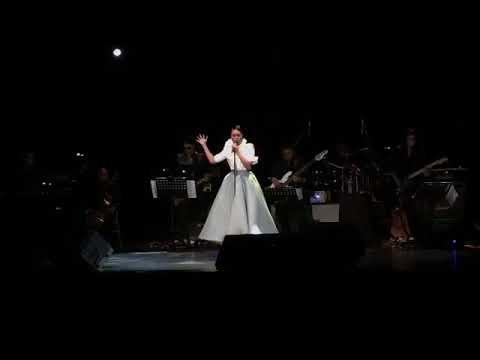 Dayang Nurfaizah - DiA LIVE (OST DIA)