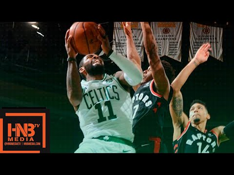 Boston Celtics vs Toronto Raptors Full Game Highlights | 11.16.2018, NBA Season