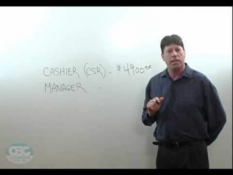 Tip of the Week  June 1, 2010 - Personnel Management