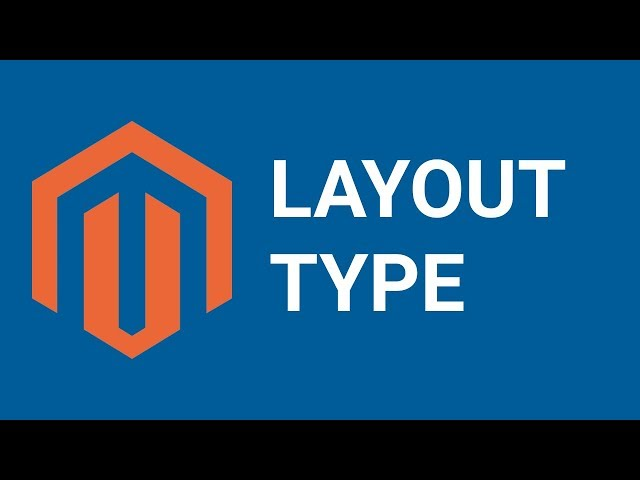 How to change Layout Type in Magento 2?