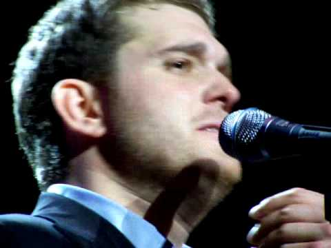 Michael Buble A Song For You